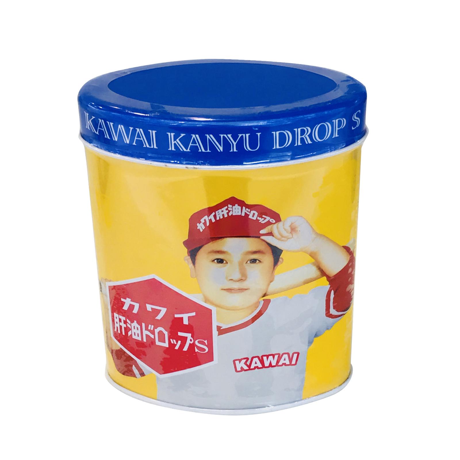 Kawai 日本肝油丸S 300粒