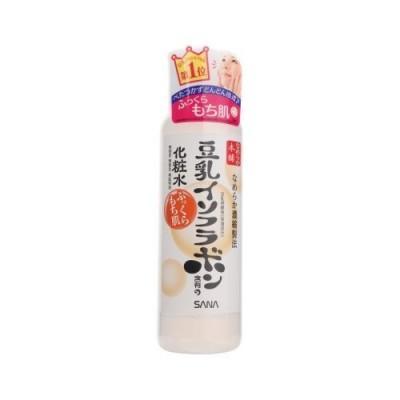 SANA 珊娜 豆乳美肌保濕爽膚水(清爽)200ml