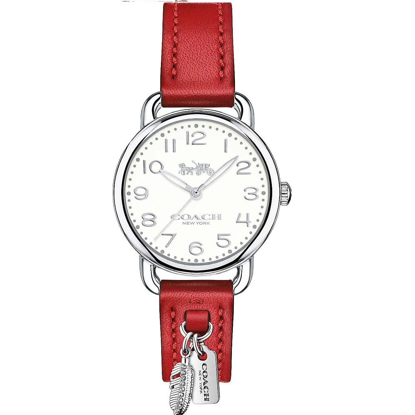 COACH 德蘭西女裝手錶