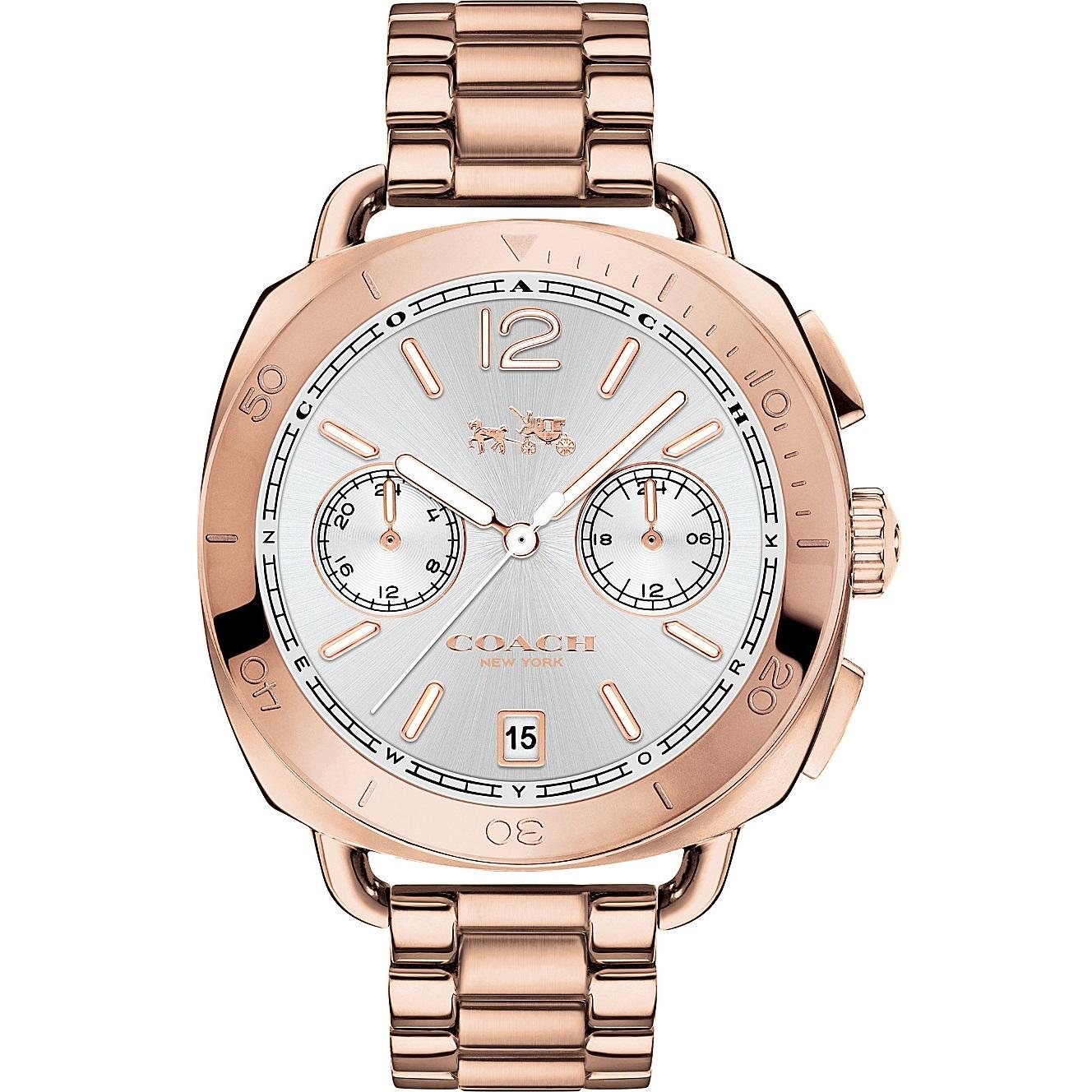 COACH 塔圖姆女裝手錶