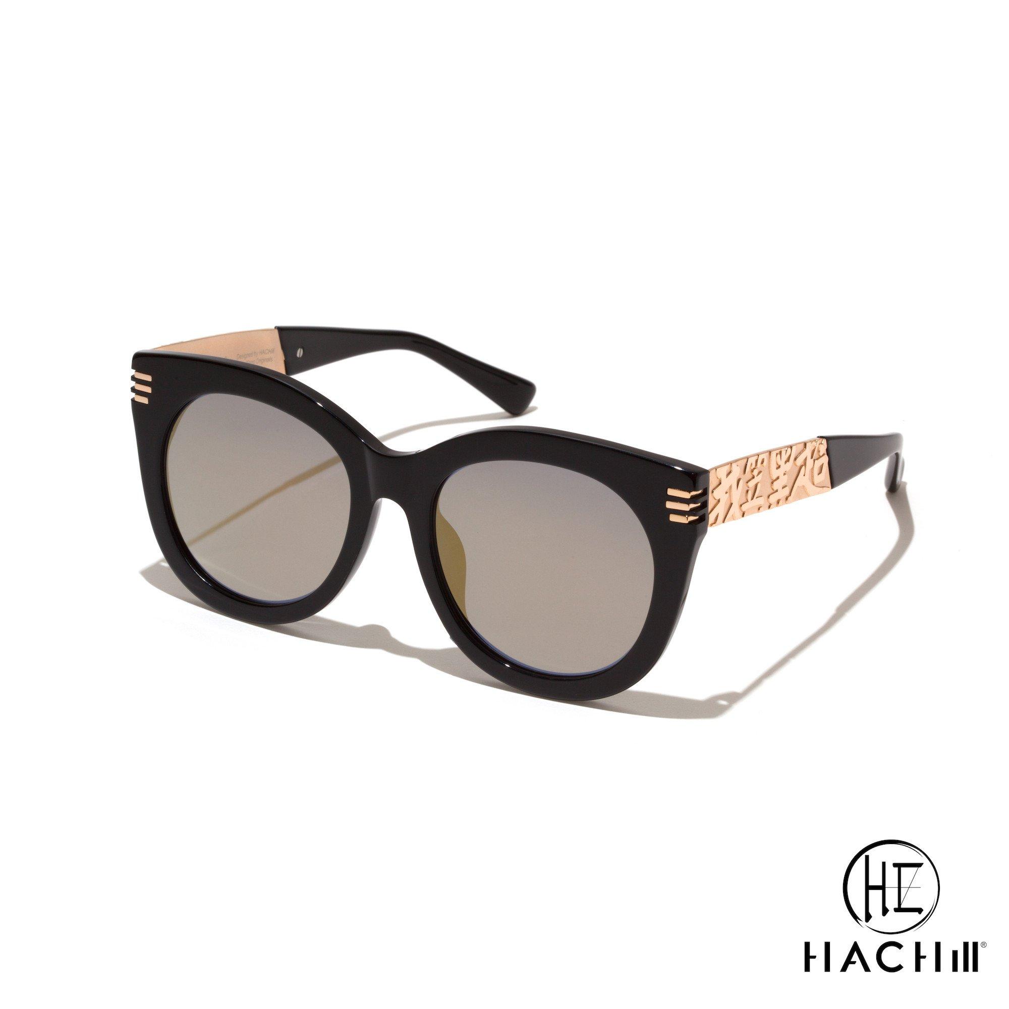 Hachill 太阳眼镜 HC4-2015-B-C1 亮黄色