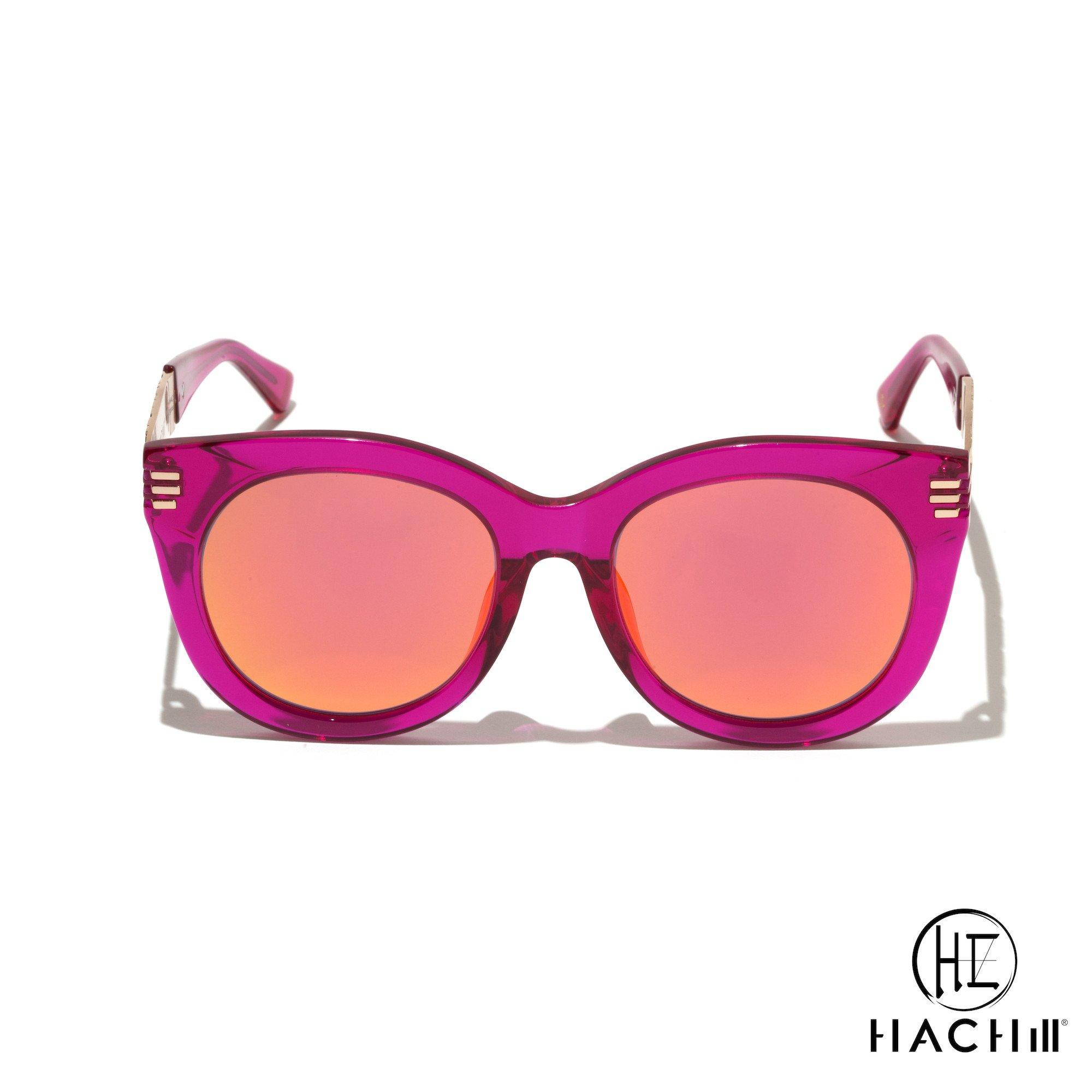 Hachill 太阳眼镜 HC4-2015-B-C3 红色