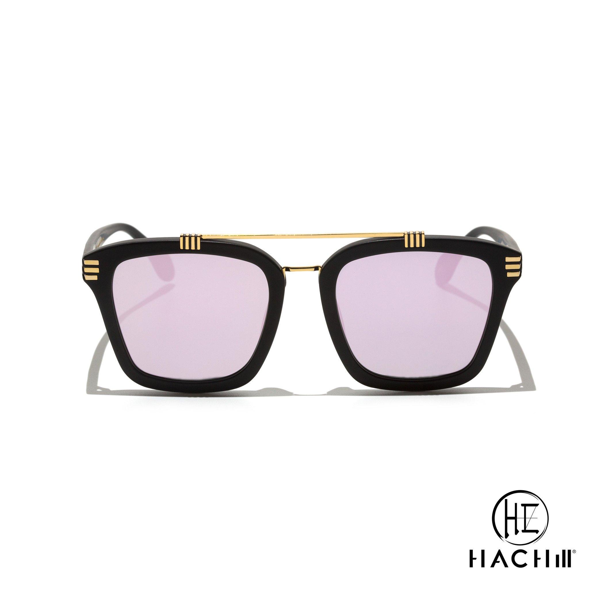 Hachill 太阳眼镜 HC8280S-C2 白色