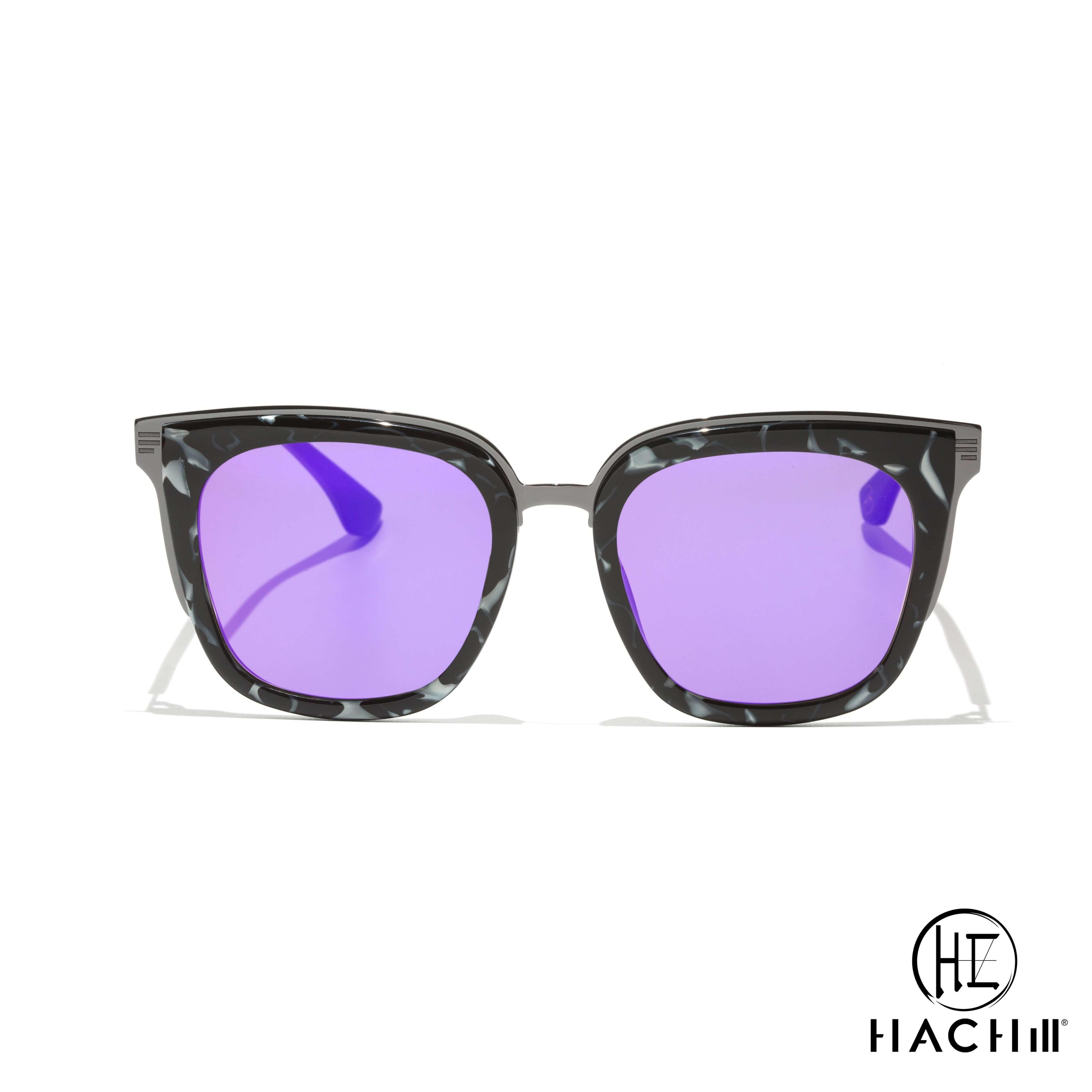 Hachill 太阳眼镜 HC8284S-C4 淡灰色