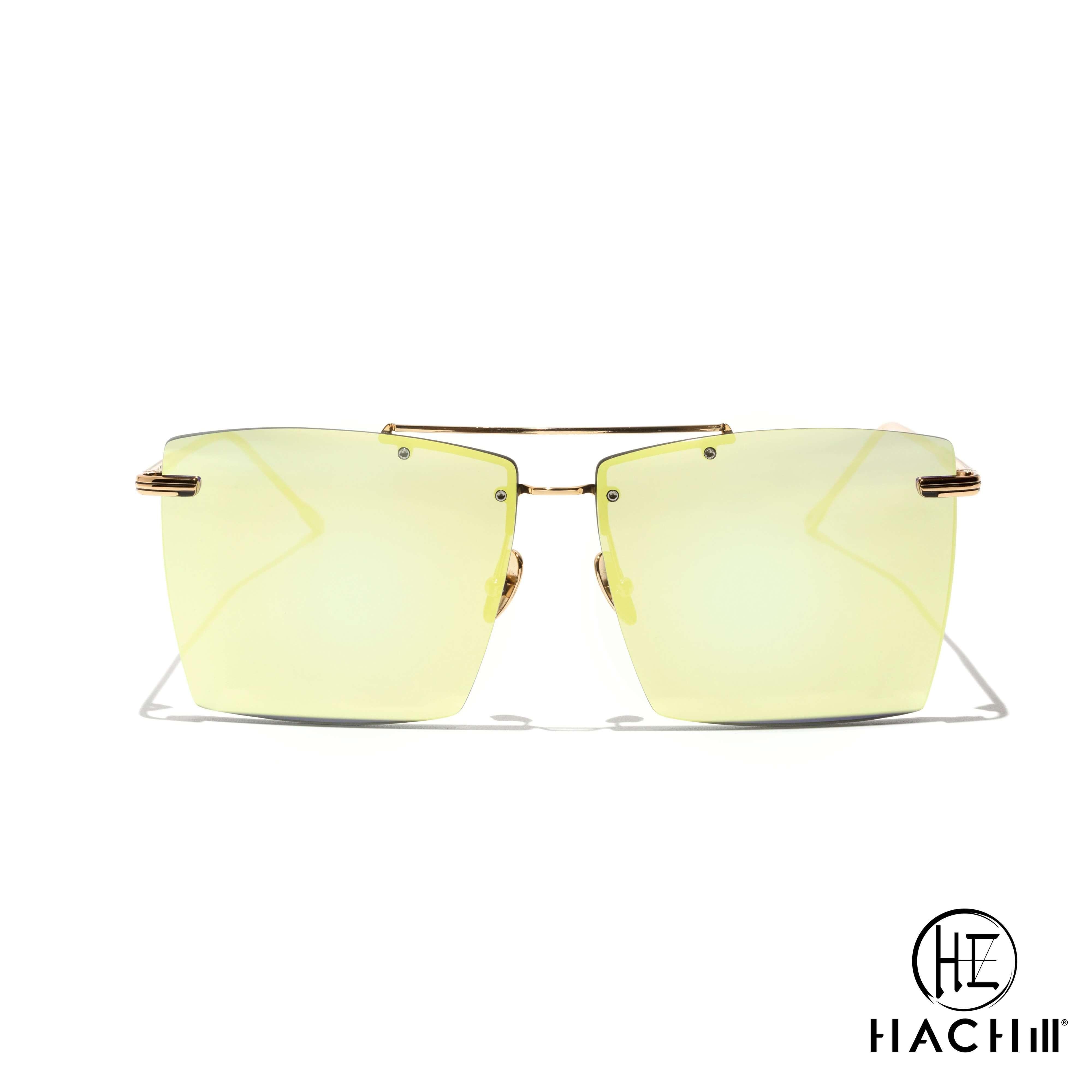 Hachill 太阳眼镜 HC8286S-C2 啡色