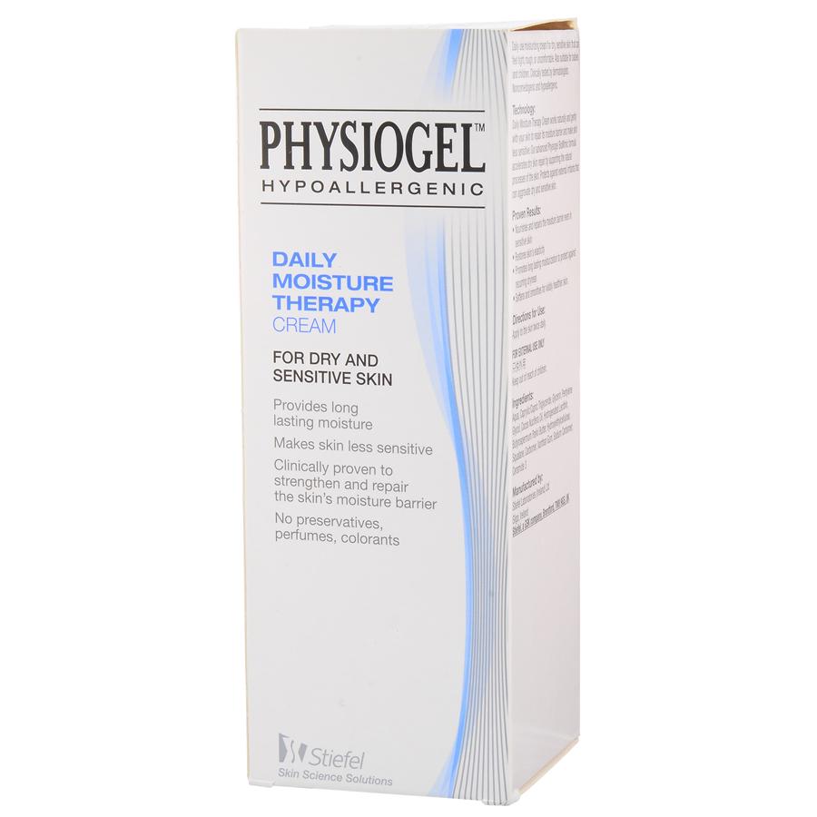 Physiogel 全天候水分修复系列低敏保湿乳霜 150ml